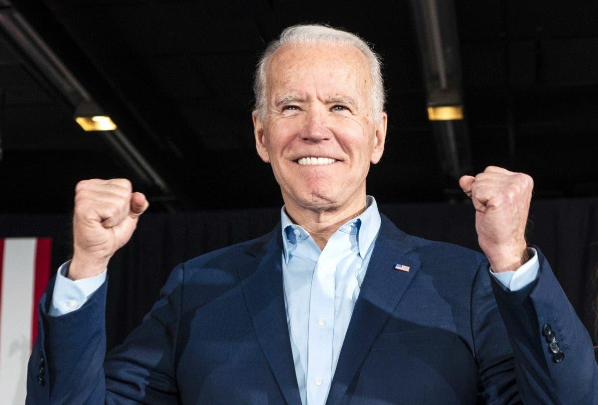 Gobernador certifica triunfo de Joe Biden en Pensilvania