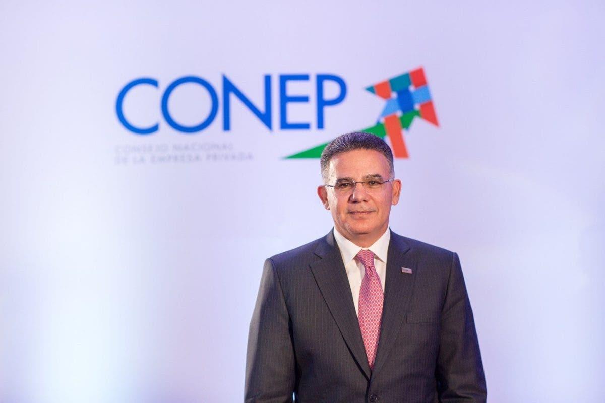 Pedro Brache gana elecciones del CONEP frente a Ligia Bonetti