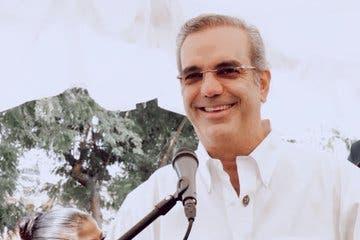 Luis Abinader asigna RD$500 millones para continuar construcción de hospital regional de SFM