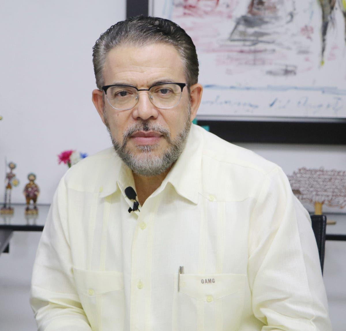 """Guillermo Moreno: """"La salida de Donald Trump de la Casa Blanca es una buena noticia»"""