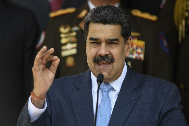 Maduro: Béisbol venezolano arranca el 15 de noviembre