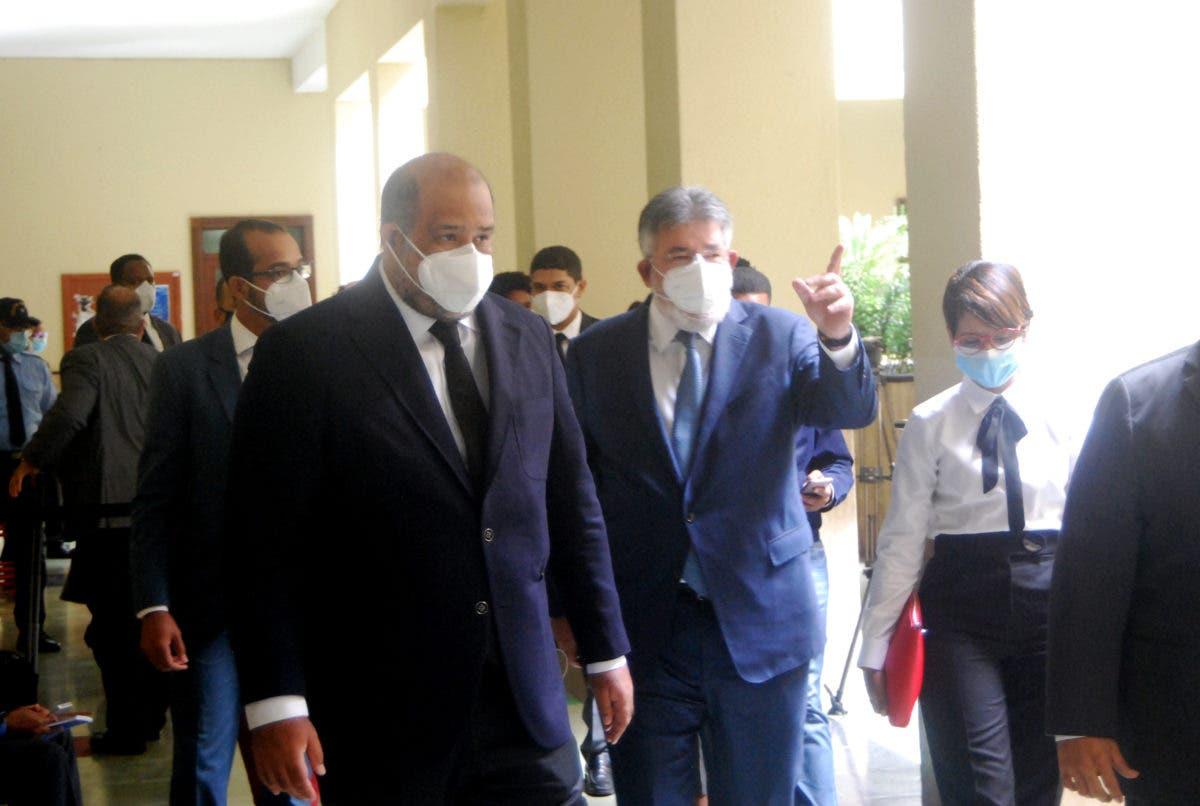 Así creció patrimonio de Víctor Díaz Rúa por sobornos de Odebrecht, según Ministerio Público