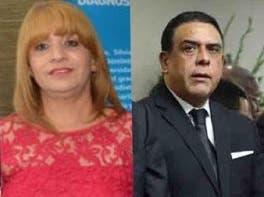 ¿De qué el Ministerio Público acusa a los hermanos del expresidente Medina?