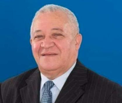 Fallece de COVID-19 exdirigente reformista Hugo Bautista Espaillat