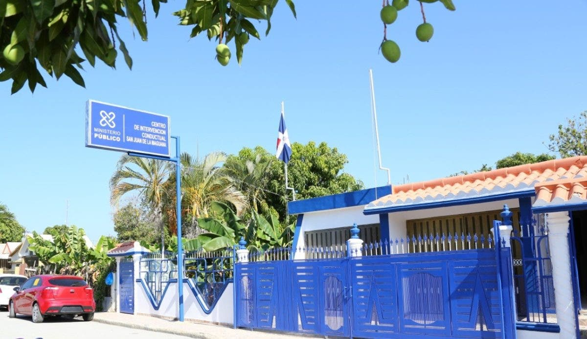 En cinco meses Centro de Intervención Conductual de San Juan recibe más de 50 usuarios