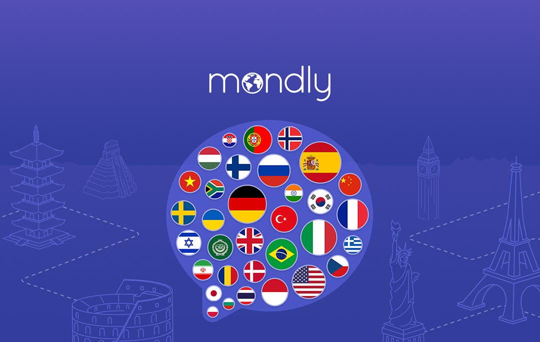 Huawei presentó en AppGallery la plataforma para aprender idiomas