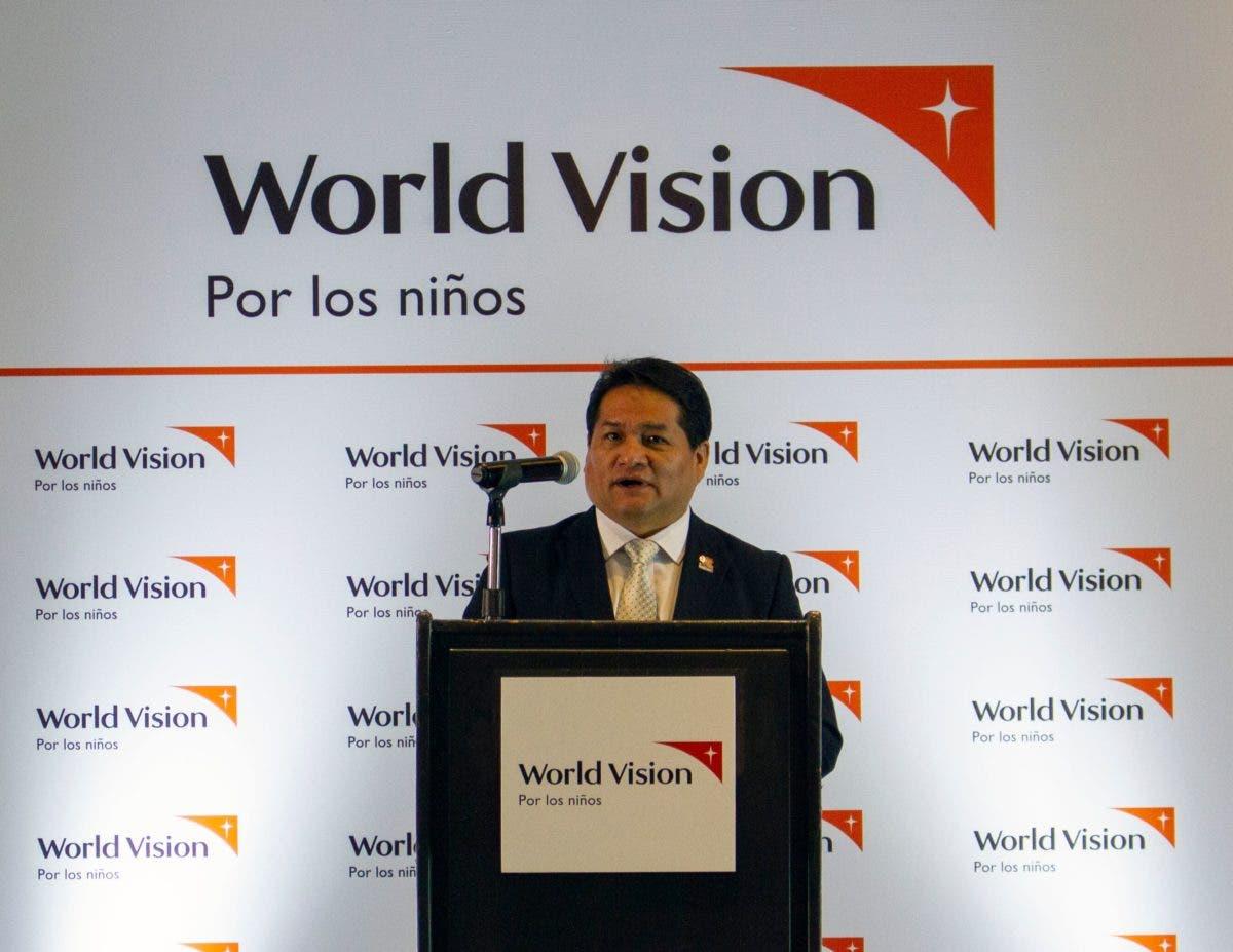World Vision: Se necesita trabajo de concientización más allá de aprobación ley prohíbe matrimonio infantil