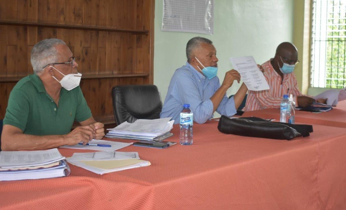 Asadina pauta elecciones para el 15 de noviembre