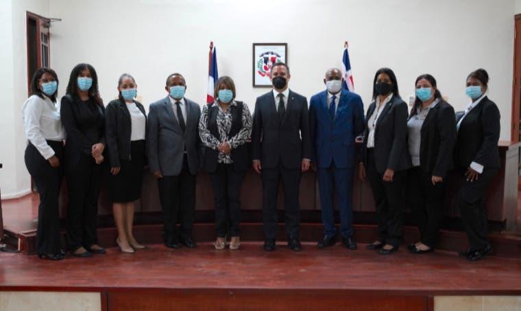 Departamento Judicial de Puerto Plata cumple en 84% soluciones a solicitudes