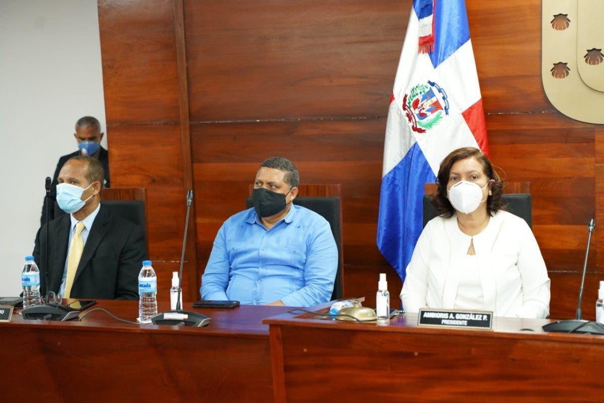 USA dará apoyo a Santiago para fortalecer plan seguridad ciudadana