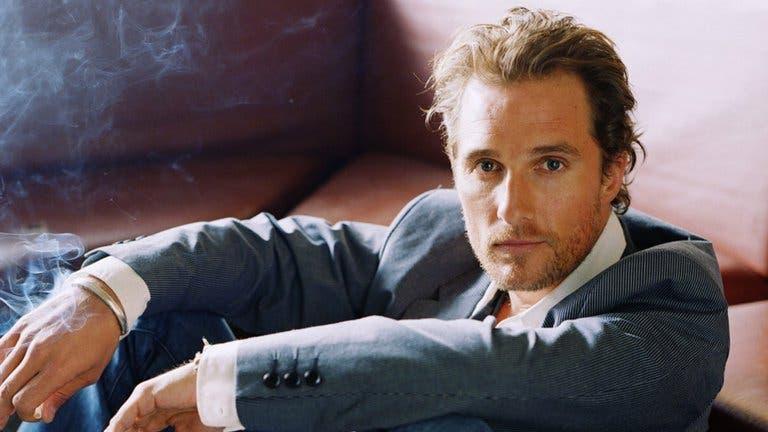 Matthew McConaughey explicó por qué no entró en detalles sobre el abuso sexual que sufrió