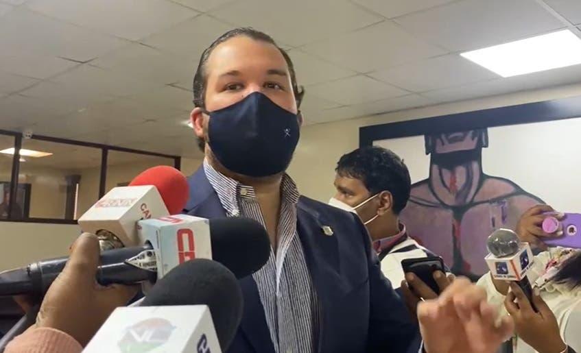 Diputado Jorge Villegas califica como positiva gestión de Abinader