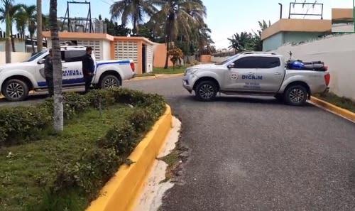 Muere a tiros Rubén Darío Jiménez, acusado de matar expareja y tres miembros de familia