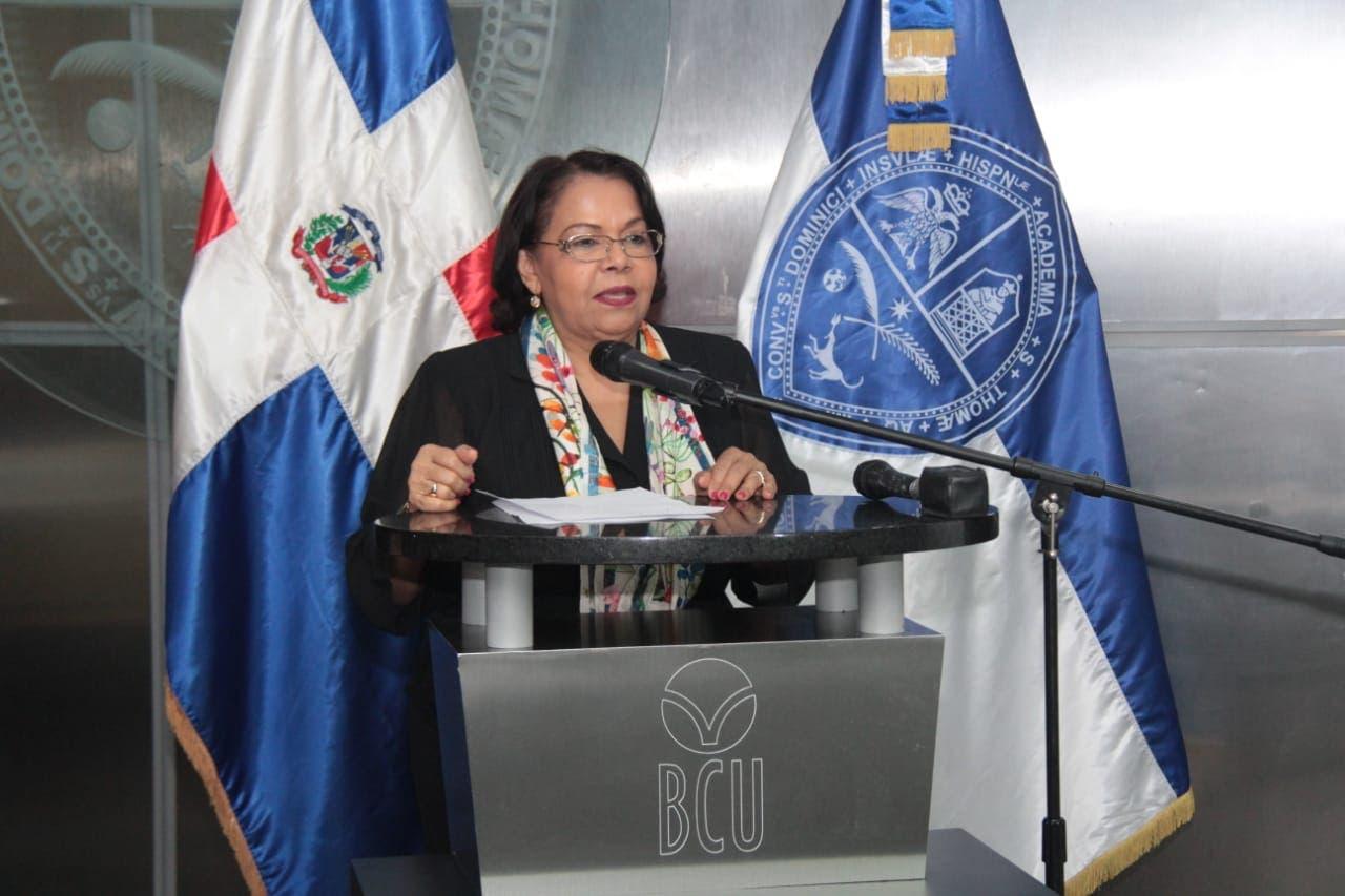 UASD agradece partida presupuestaria extraordinaria para terminar recinto de La Vega