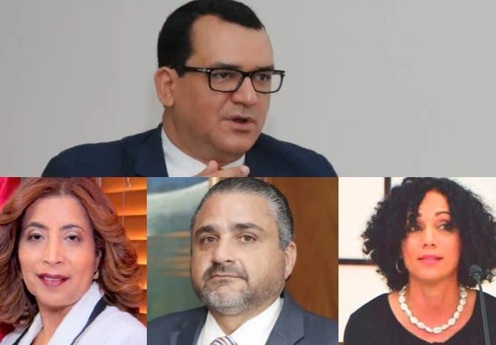 Con JCE  «independiente», Sociedad Civil aumenta su cuota de poder