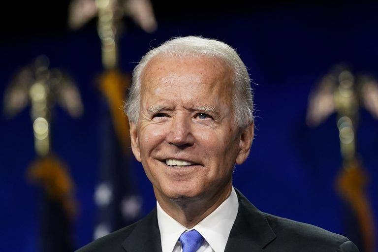 Biden gana en Wisconsin y sube ventaja sobre Trump, según proyecciones