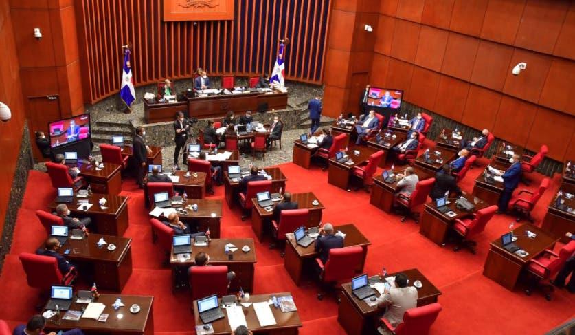 Senadores aprueban creación de Jardín Botánico en Hermanas Mirabal