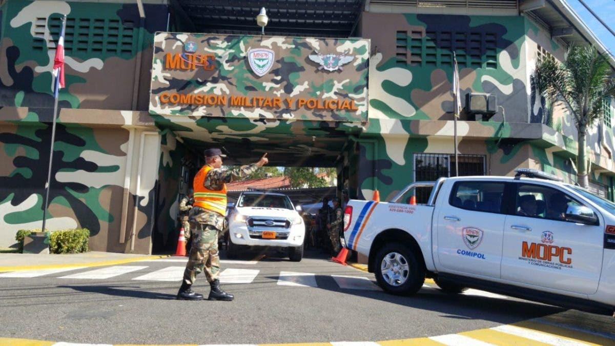 MOPC dispone reforzamiento de patrullas de carreteras por fin de semana largo