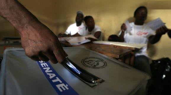 Haití anuncia prepara calendario electoral para comicios de 2021