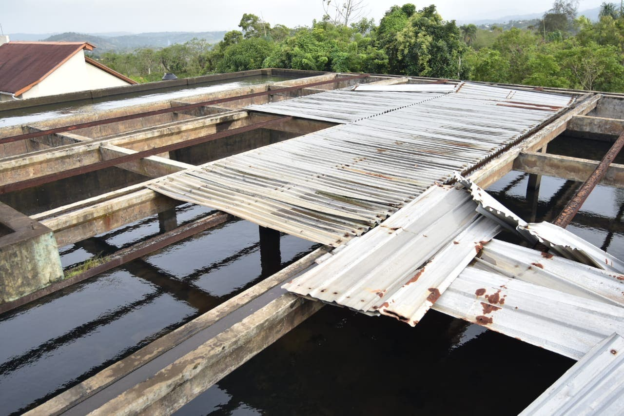 INAPA rehabilitará acueductos de Hato del Yaque, Sabana Iglesia, Baitoa y Jánico