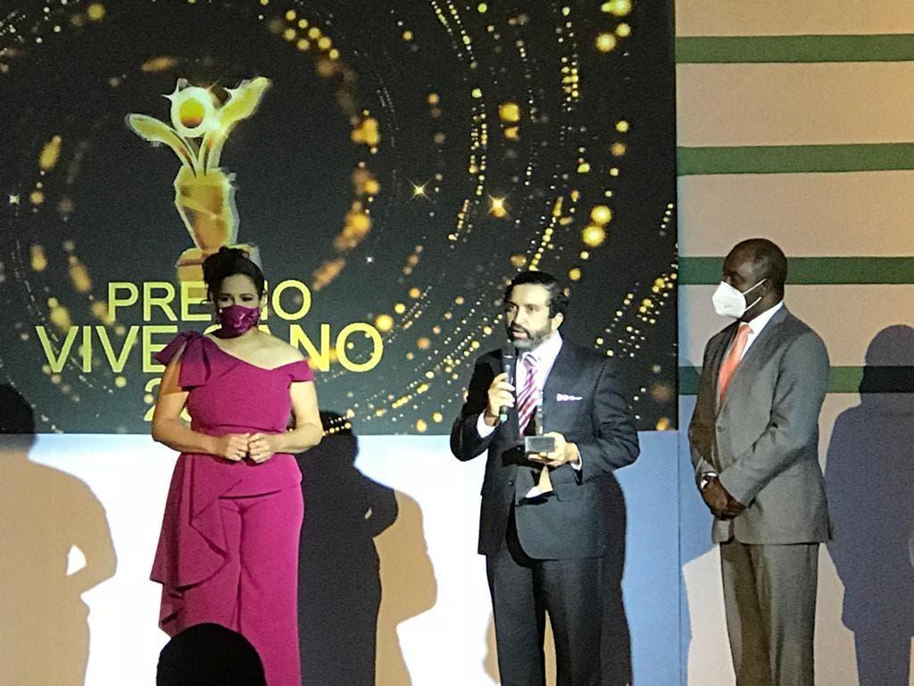 Hospital Reynaldo Almánzar gana premio en «Gestión de Servicios de Salud»