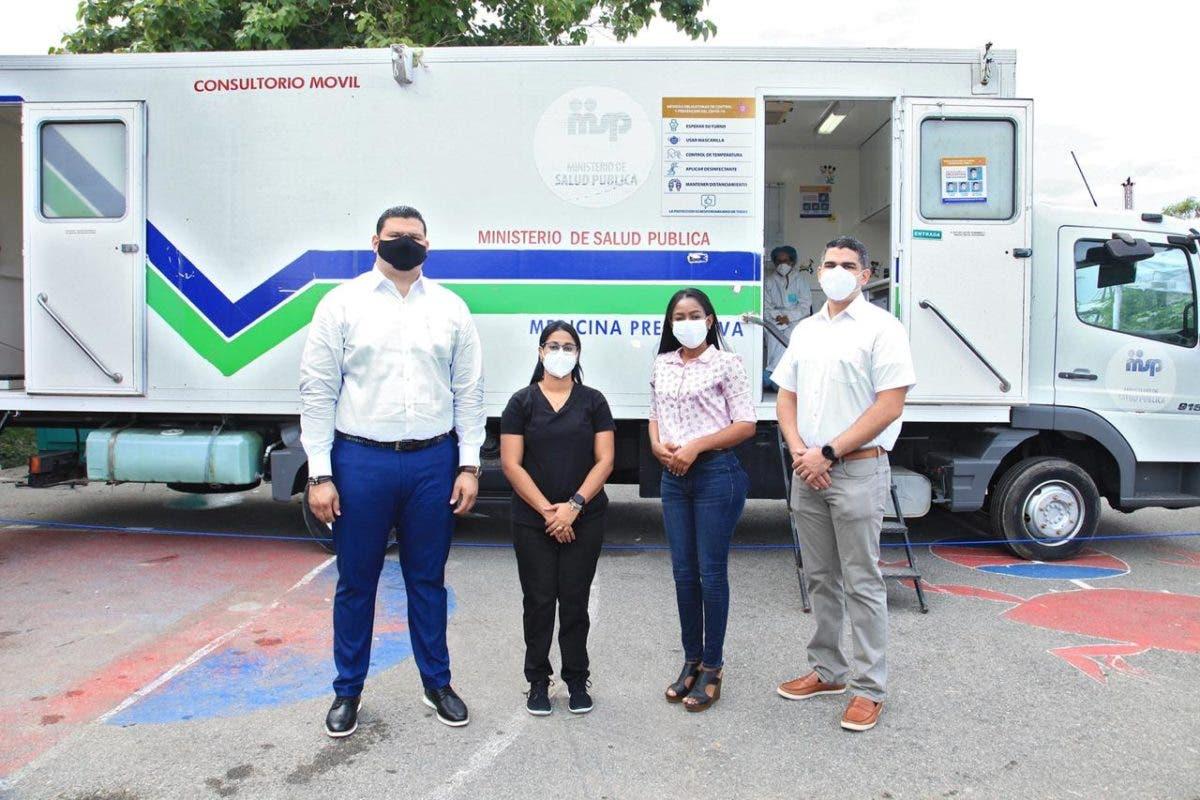 Refidomsa inicia operativos de prevención de COVID-19