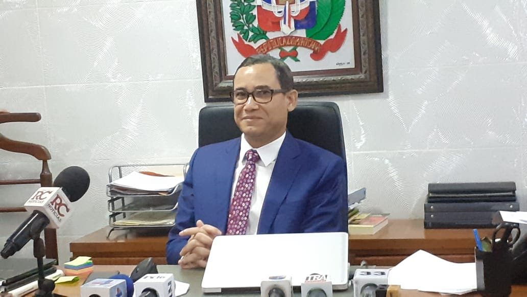 Declaración íntegra de Eddy Olivares tras ser excluido en la escogencia de la JCE