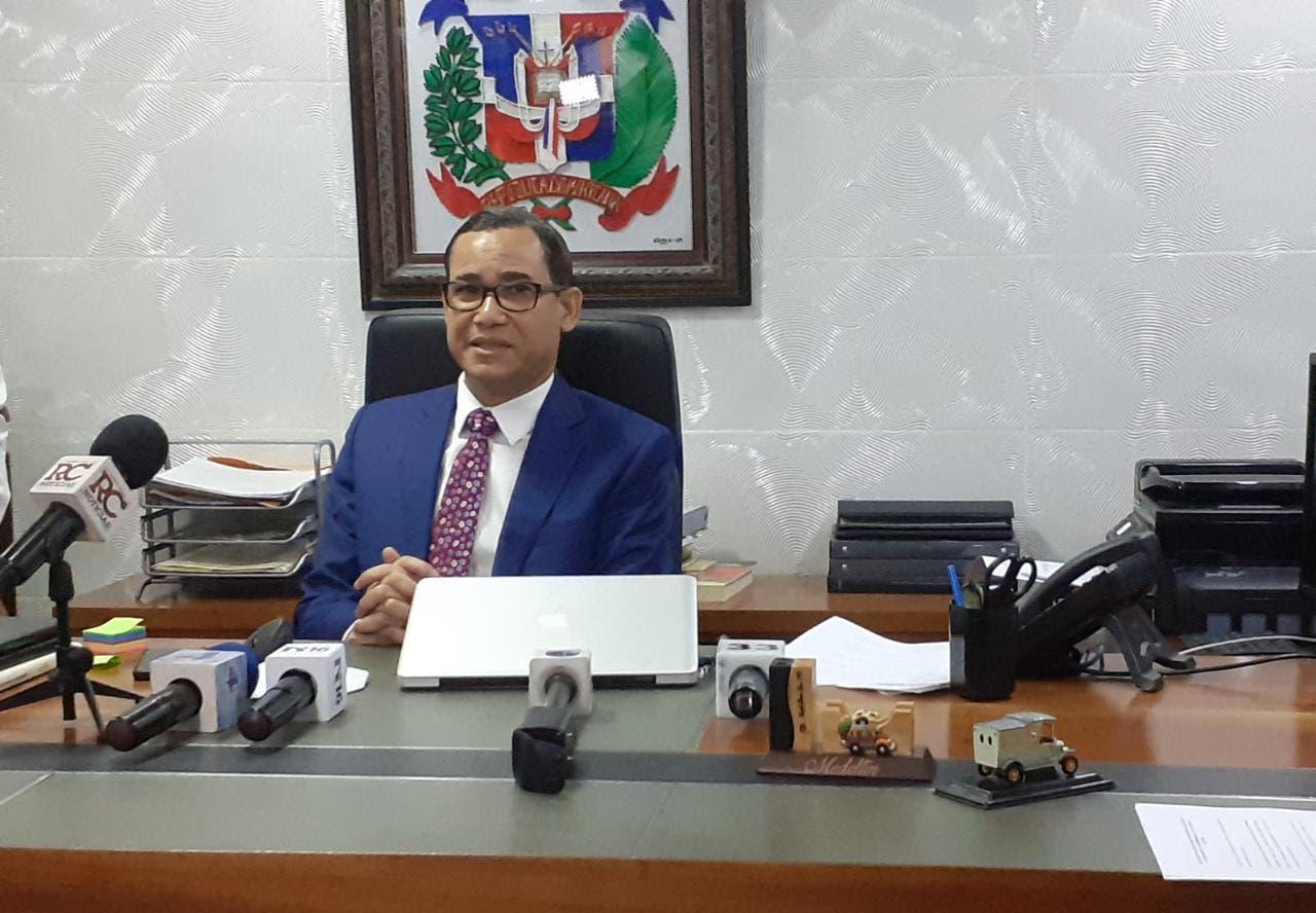 """Eddy Olivares condena """"intromisión"""" del Poder Ejecutivo en escogencia de nueva JCE"""