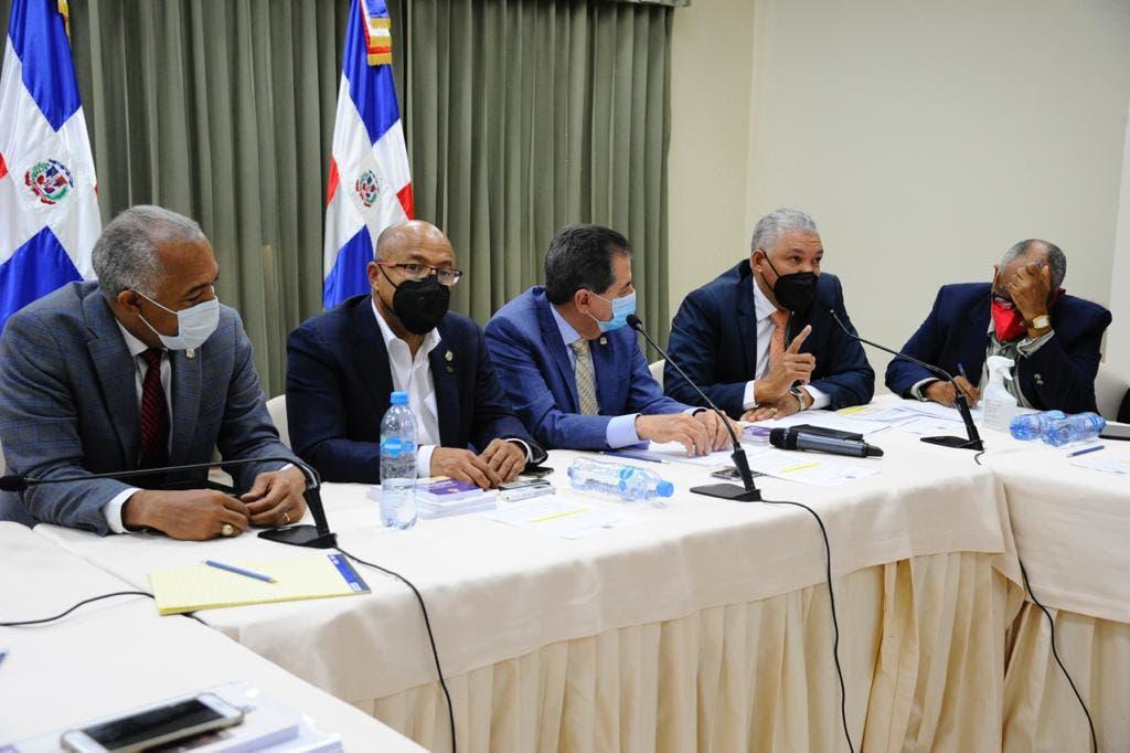 Director OMSA en desacuerdo con reducción del presupuesto 2021