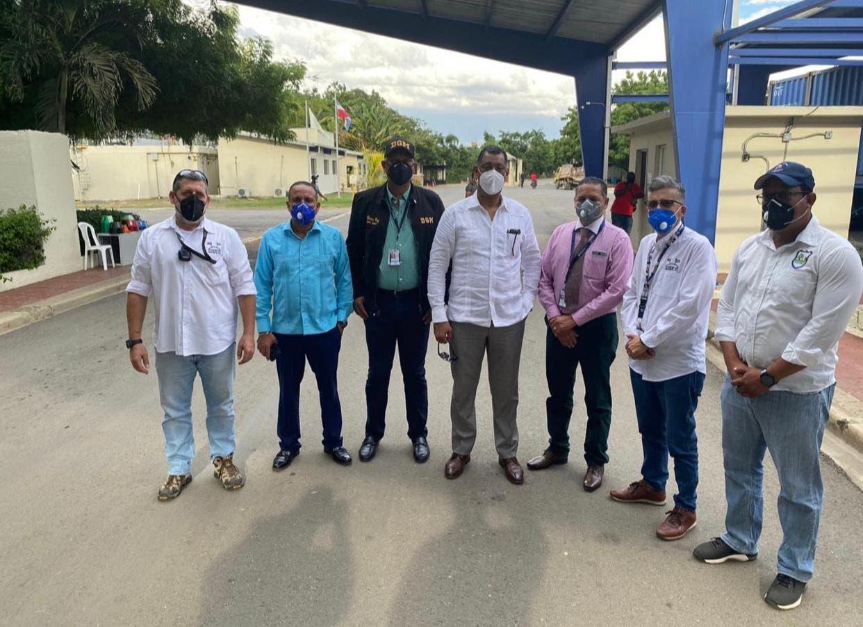 Empresario José Fernández llama aprovechar Ley 28-01 e invertir en frontera RD-Haití
