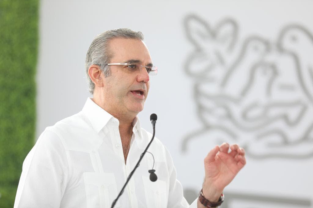 Presidente Abinader: recuperación económica y la sostenibilidad son dos de las máximas prioridades del gobierno