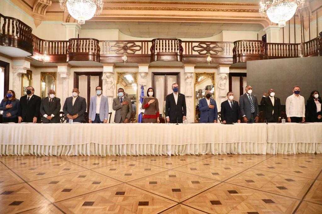 Gobierno anuncia medidas para erradicar matrimonio infantil