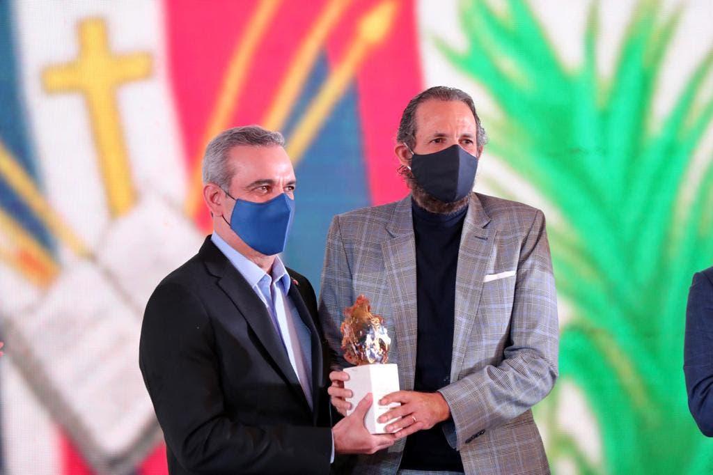 Juan Luis Guerra es escogido embajador de Marca País