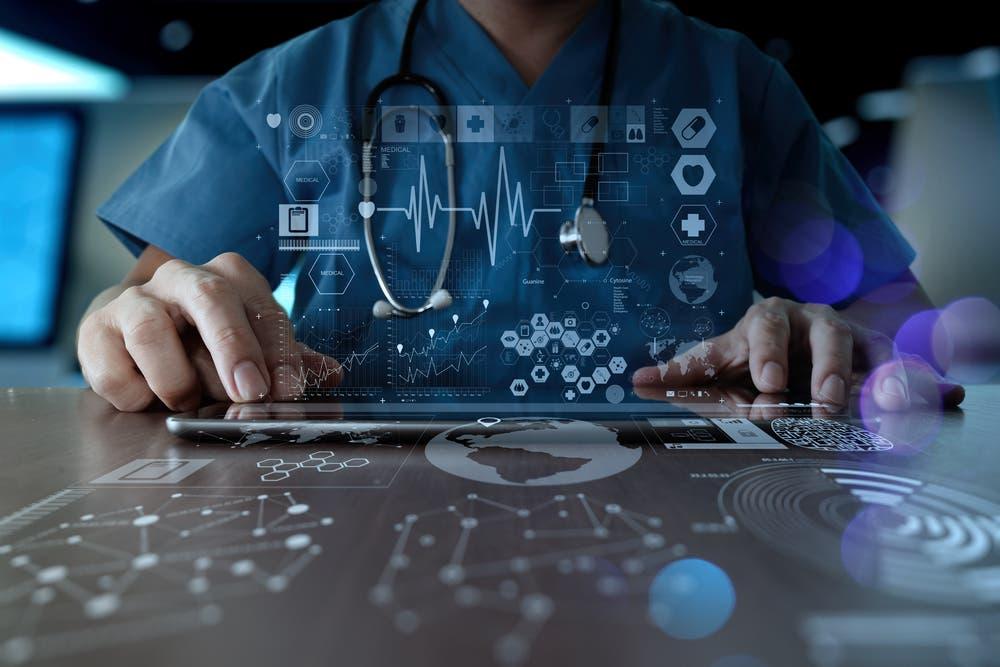 La OMS adopta tecnologías para asistir a los trabajadores de la salud