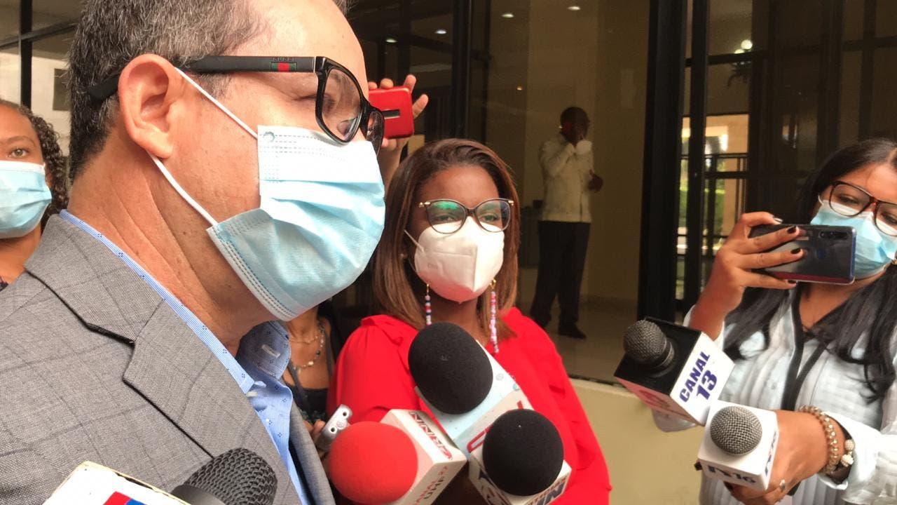 Diputado PRM dice exfuncionarios arrestados no deben temer