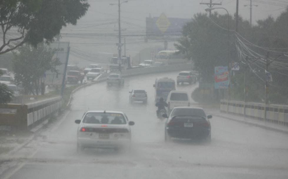 Aumenta a 12 las provincias en alerta amarilla por lluvias