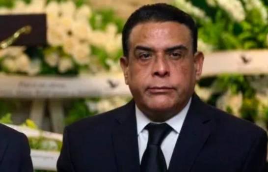 Respuesta de Alexis Medina a quienes cuestionan sus negocios durante gobierno de su hermano presidente