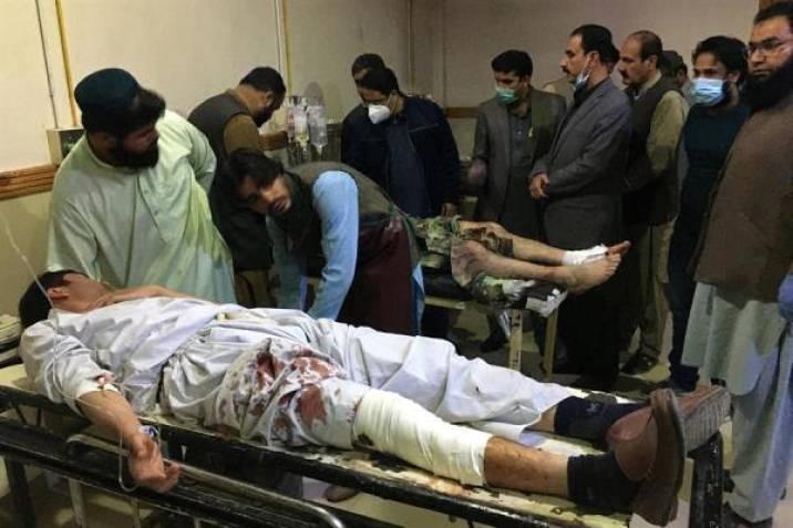 Al menos 6 muertos en intercambio de fuego cruzado entre la India y Pakistán