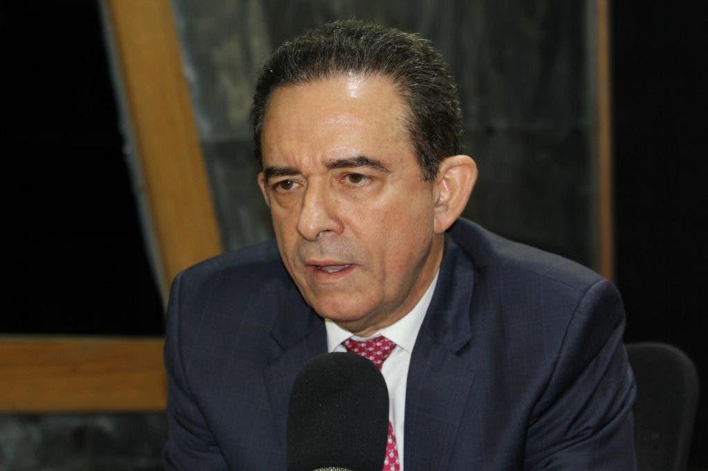 «El Ministerio Público no ha dado pruebas concretas» dijo abogado de Alexis Medina