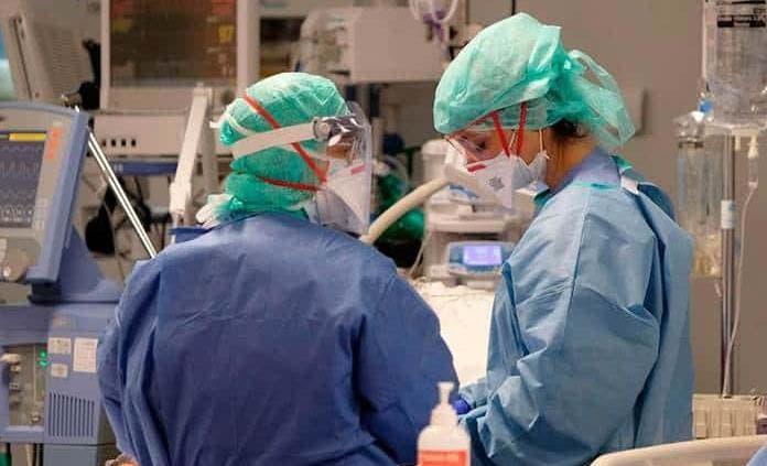Coronavirus RD: 2 muertes y 371 casos notificados en últimas horas