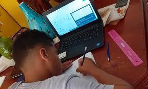 Denuncian inconvenientes para el desarrollo de la educación virtual