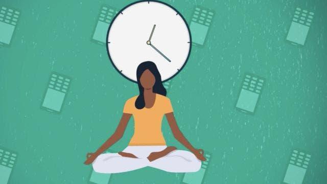 3 simples pasos para reducir el estrés en medio de la pandemia