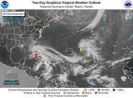 Eta deja a Cuba y se dirige a la costa de EEUU, donde llegará como huracán