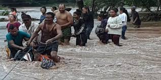 Huracán Eta deja 26 muertos y 6 desaparecidos en Honduras