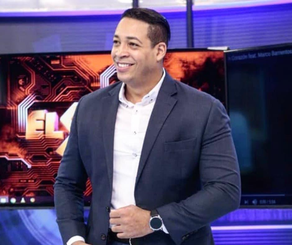 Comunicador Julio Clemente apresado por denuncia de expareja