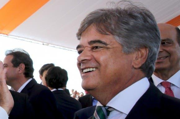 ¿Quién es Marcos Vasconcelos Cruz y por qué es tan importante para el país?