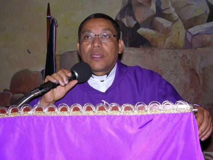 Papa Francisco designa nuevo obispo en San Juan de la Maguana