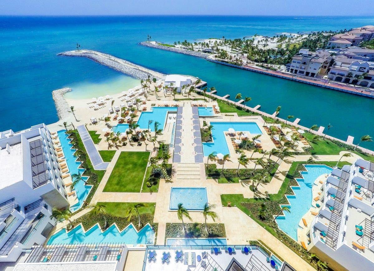 Palladium Hotel Group anuncia reapertura de TRS Cap Cana Hotel en diciembre