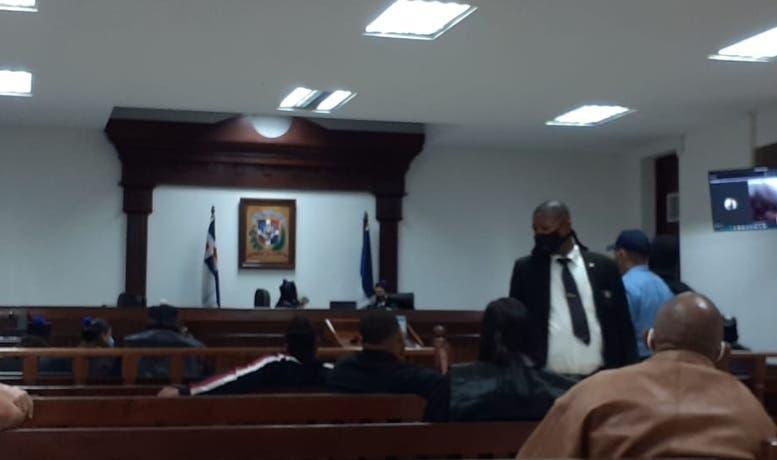 Recesan audiencia caso Andreea Celea para 28 de diciembre