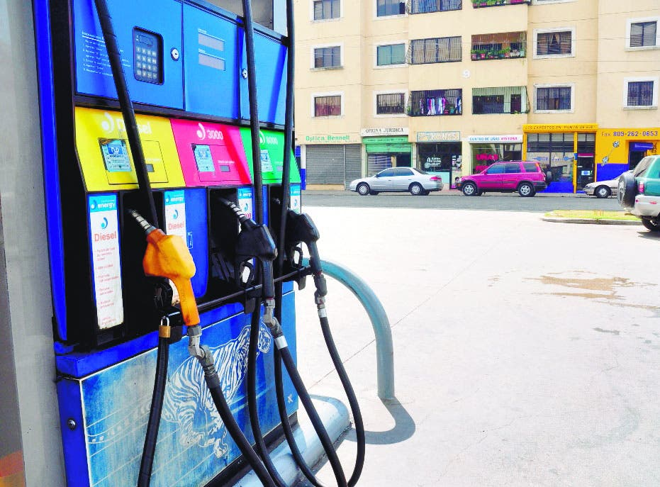 GLP, gasolina y gasoil regular no experimentan alzas, demás combustibles sí